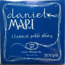 Daniel Mari Strings 200ph Classical Hard Tension