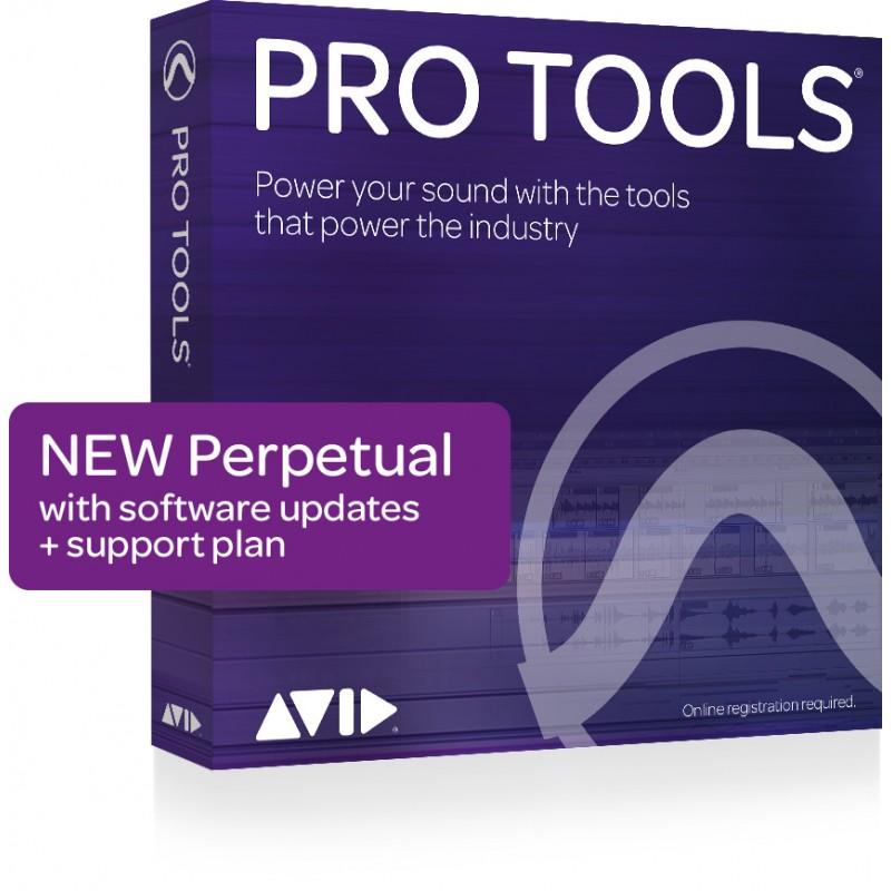 Avid Pro Tools Perpetuo