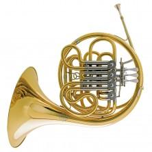 Alexander 503 MLA Desmontable Trompa Doble Fa/Sib