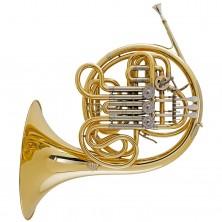 Alexander 103 MLA Desmontable Trompa Doble Fa/Sib