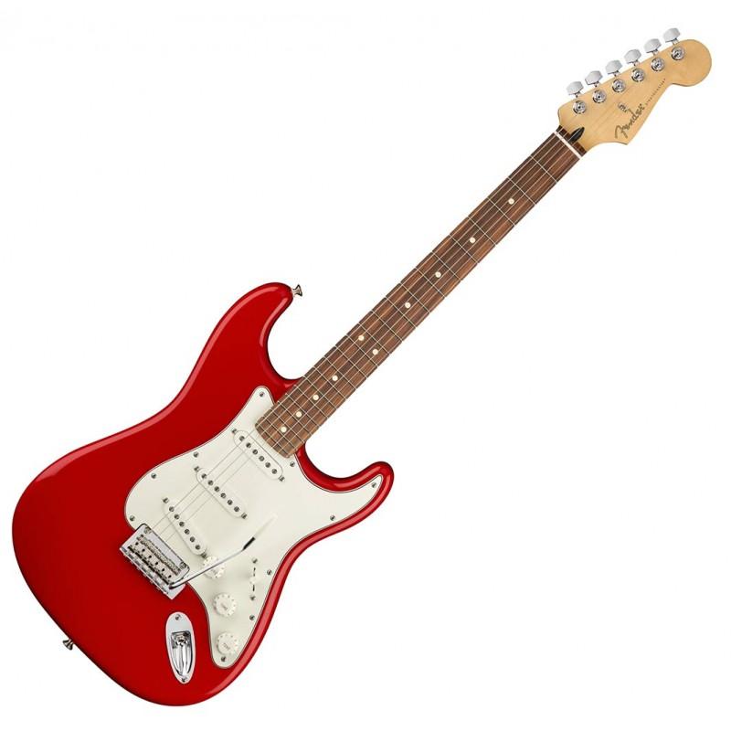 Fender Player Stratocaster Pf-Srd