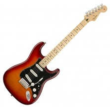 Fender Player Stratocaster Plus Top Mn-Acb