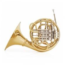 Hans Hoyer HH6801A Trompa Doble Fa/Sib