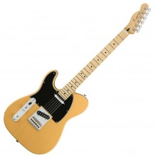 Fender Player Telecaster Lh Mn-Btb
