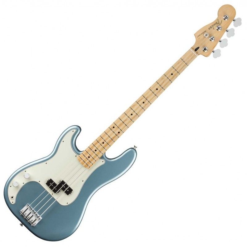 Fender Player Precision Bass Lh Mn-Tpl