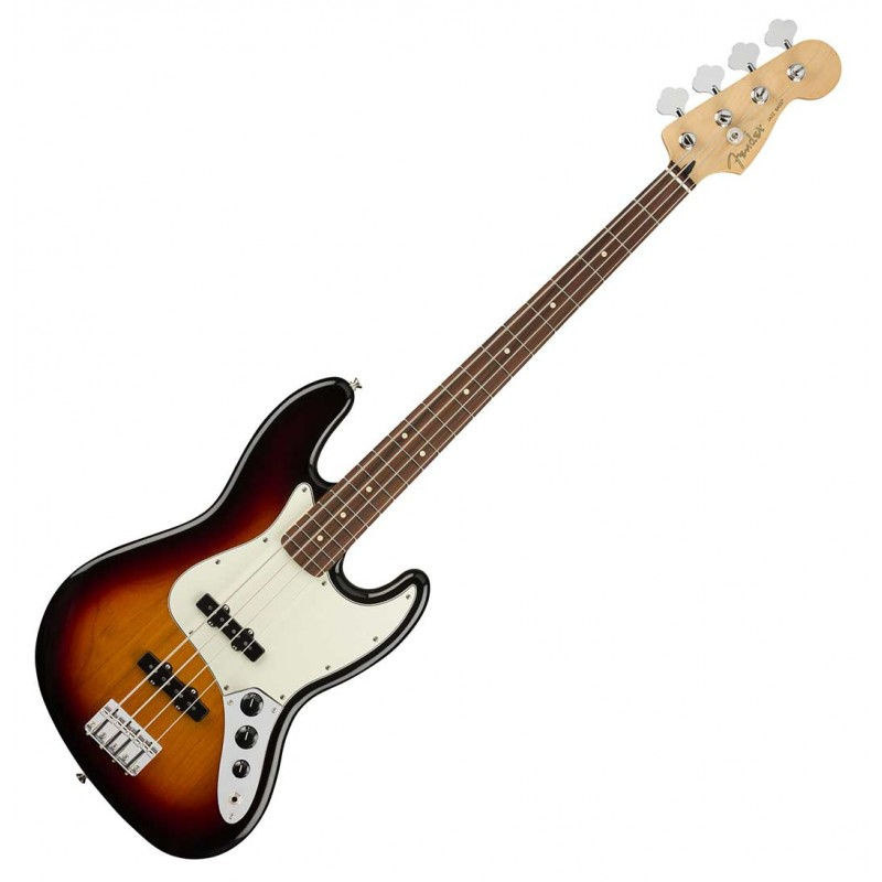 Fender Player Jazz Bass Pf-3tsb
