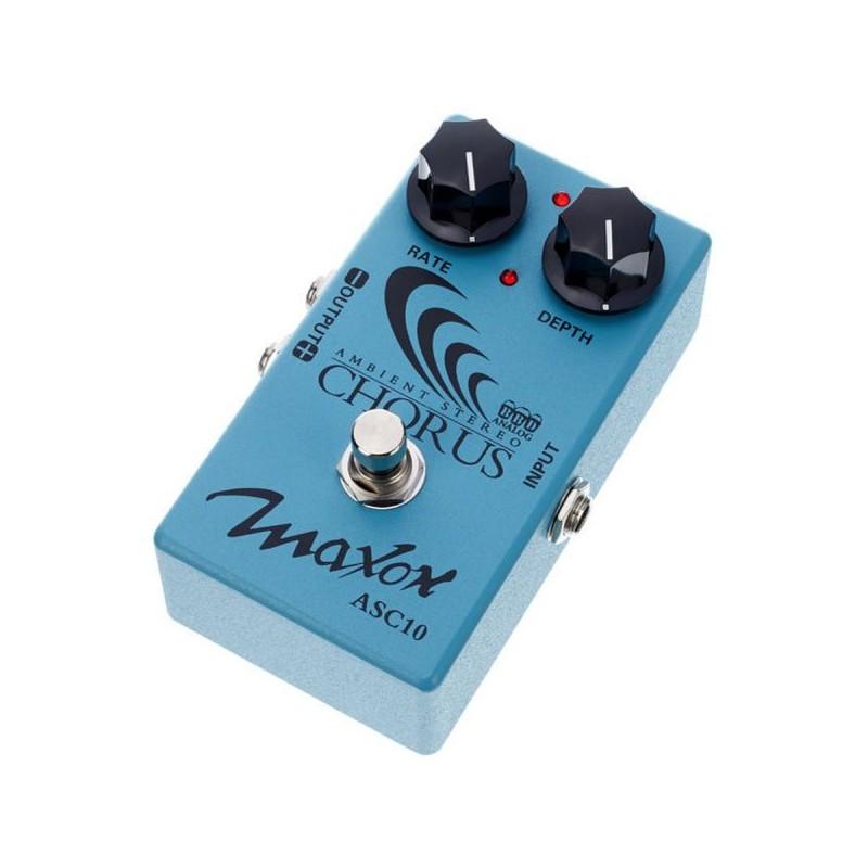 Maxon ASC-10
