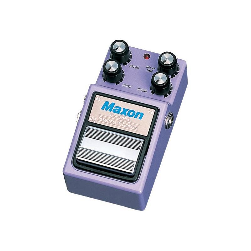 Maxon CS-9 Pro