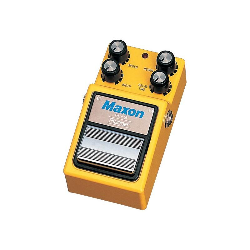 Maxon FL-9