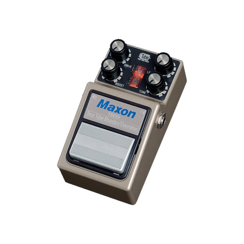 Maxon TBO-9