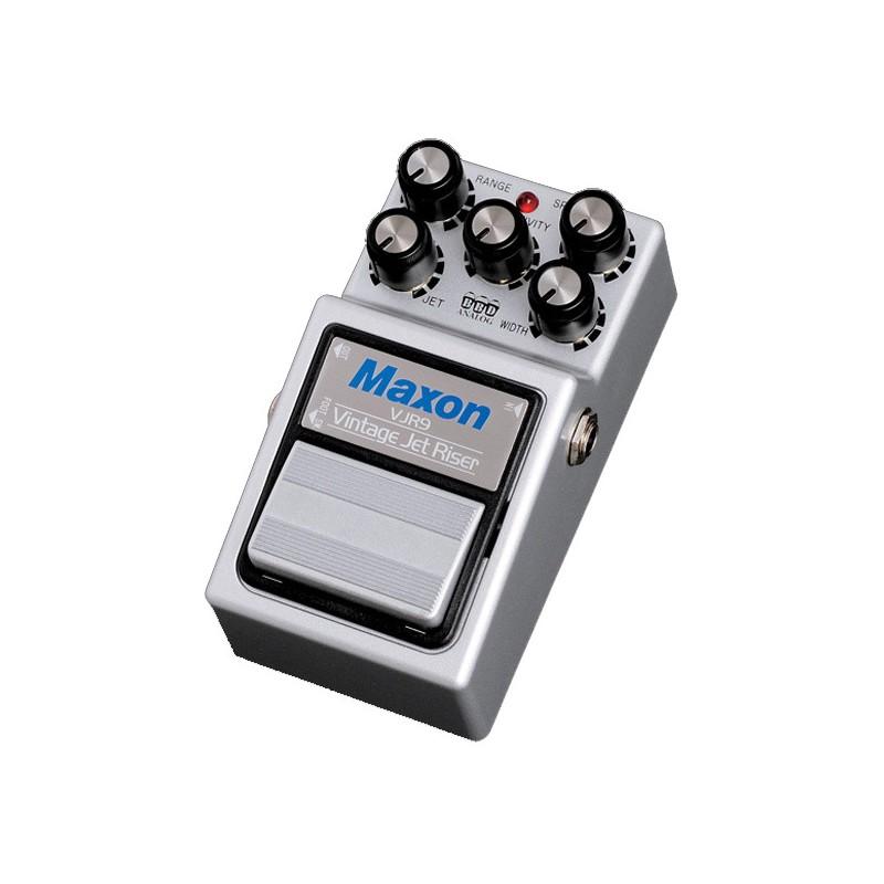 Maxon VJR-9