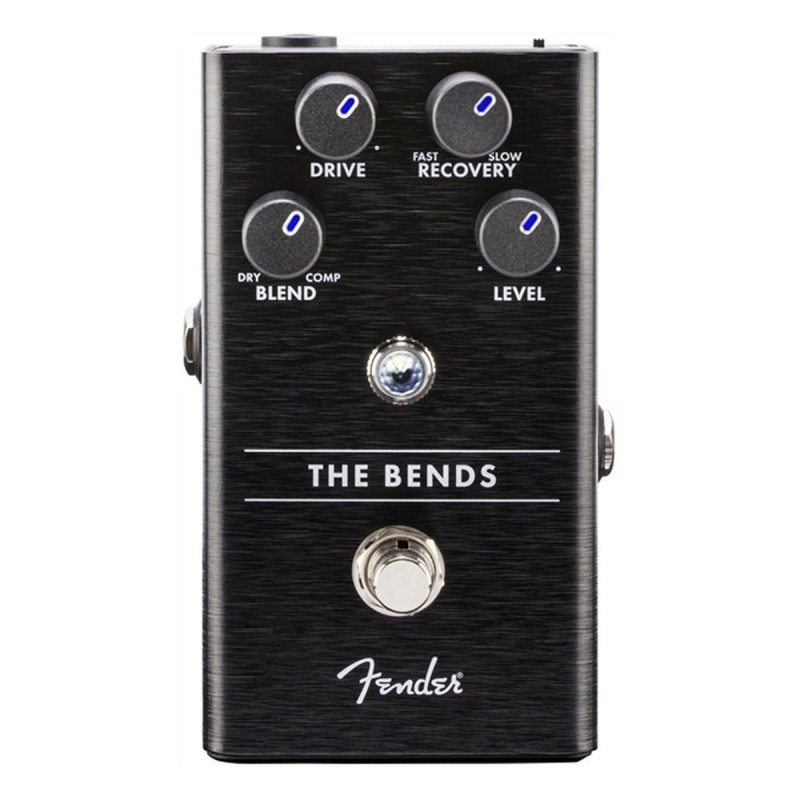 Fender The Bends