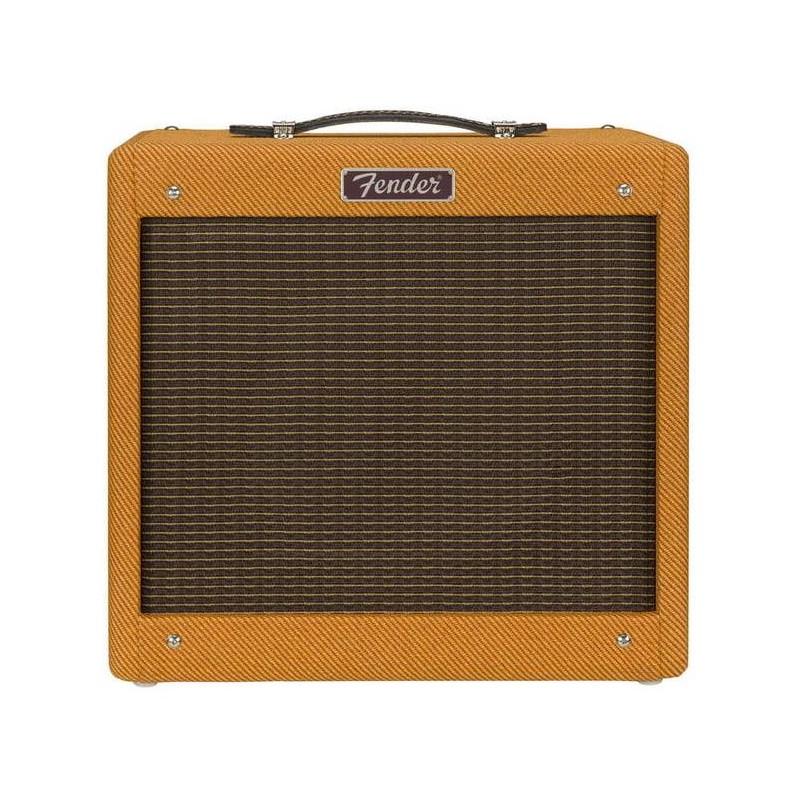 Fender Hot Rod Pro Junior IV Lacquered Tweed