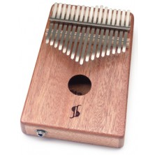 Stagg KALI-PRO17E-MA Kalimba 17 notas electrificada