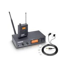 Ld Systems Mei 1000 G2 - Monitor In-Ear System