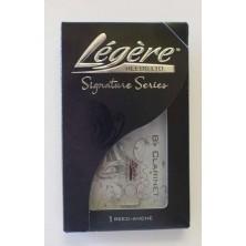 Legere Signature 2 1/4 Caña Clarinete