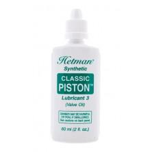 Hetman Classic Piston 3 Aceite Pistones