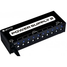 Joyo Jp-02 Power Supply 2