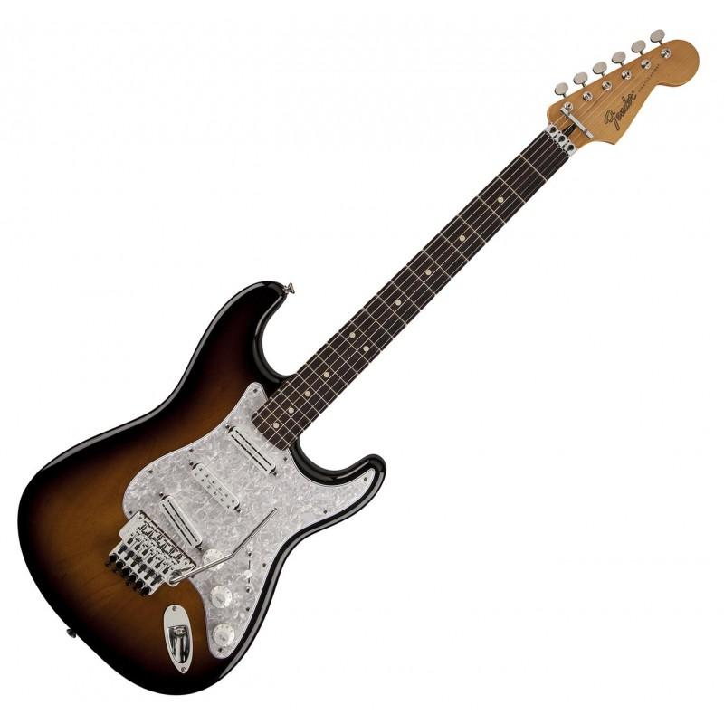 Fender Dave Murray Stratocaster Rw-2Csb