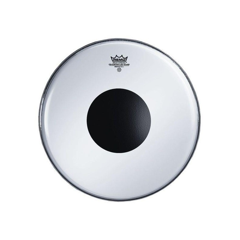 Remo Cs-0213-10 Controlled Sound Coated 13