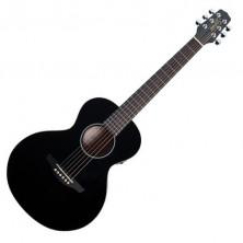 Takamine Eg-Mini Black