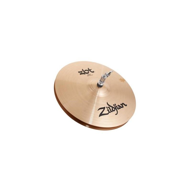 Zildjian 1Hzbt14Hp Hi Hat 14 Zbt Par