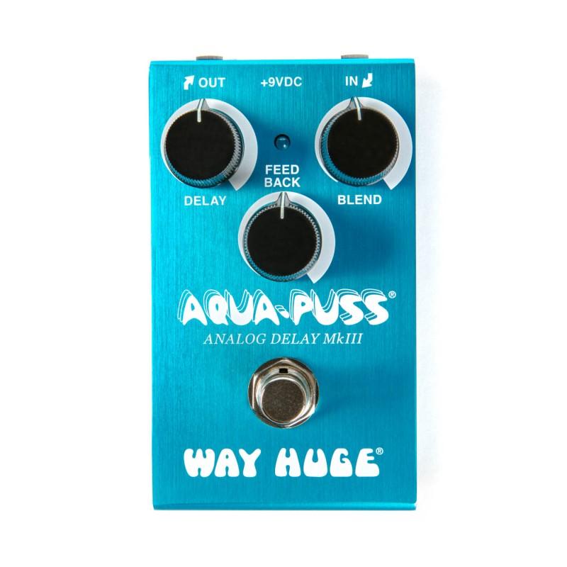 Dunlop Way Huge Wm-71 Smalls Aqua-Puss