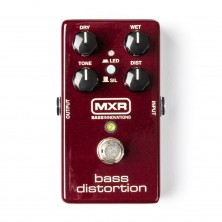 Dunlop Mxr M85 Bass Distortion