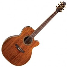 Takamine Ef508Kc Gloss Natural
