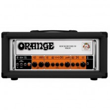 Orange Rockerverb 50H Mkiii Bk