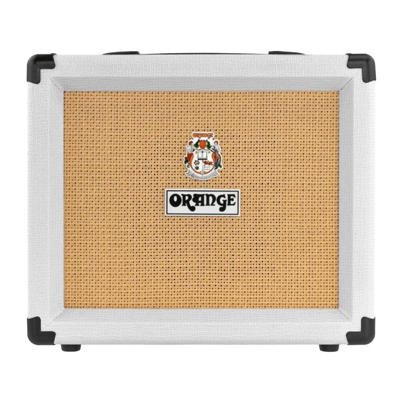 Orange Crush 20 Wht Ltd