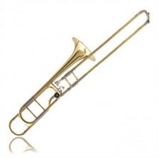 Yamaha Ysl-882-O /03 Trombon Tenor