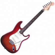 Squier Stratocaster Standard (Special Edition) Rosewood Cherry Sunburst