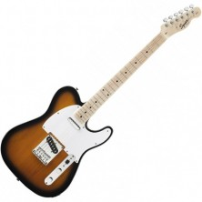 Squier Telecaster Affinity 2 Color Sunburst