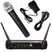 EK Audio WR-25 UHF