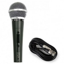 EK Audio DM100