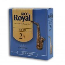 Rico Royal 2 1/2 Caña Saxo Alto