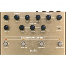 Fender Dowtown Express