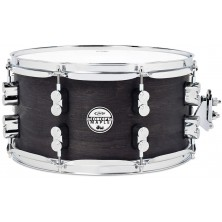Pdp By Dw Drums Black Wax 13x7