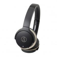 Audio-Technica ATH-AR3 BT Bluetooth Negro