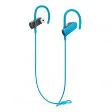 Audio-Technica ATH-SPORT50BT Bluetooth Azul