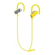 Audio-Technica ATH-SPORT50BT Bluetooth Amarillo
