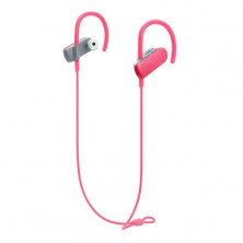 Audio-Technica ATH-SPORT50BT Bluetooth Rosa