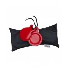 Casta?uelas Del Sur Fibra Concierto Rojo N?4