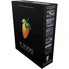 Image Line Fl Studio Producer Edition 20