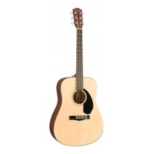 Fender CD-60S Natural Walnut