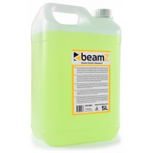Beamz Smokefluid Standard Green 5 Litros