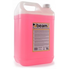 Beamz Smokefluid Quick Dispersal Red Ef CO2 5 Litros