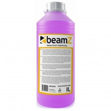 Beamz Smokefluid High-Density Pink 1 Litro
