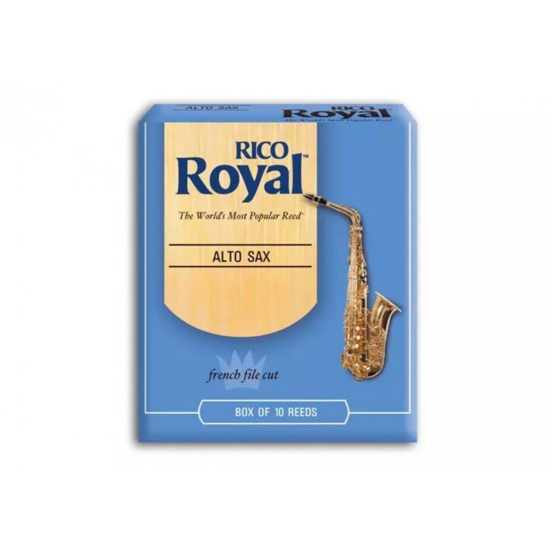 Rico Royal 2 Ca?a Saxo Alto